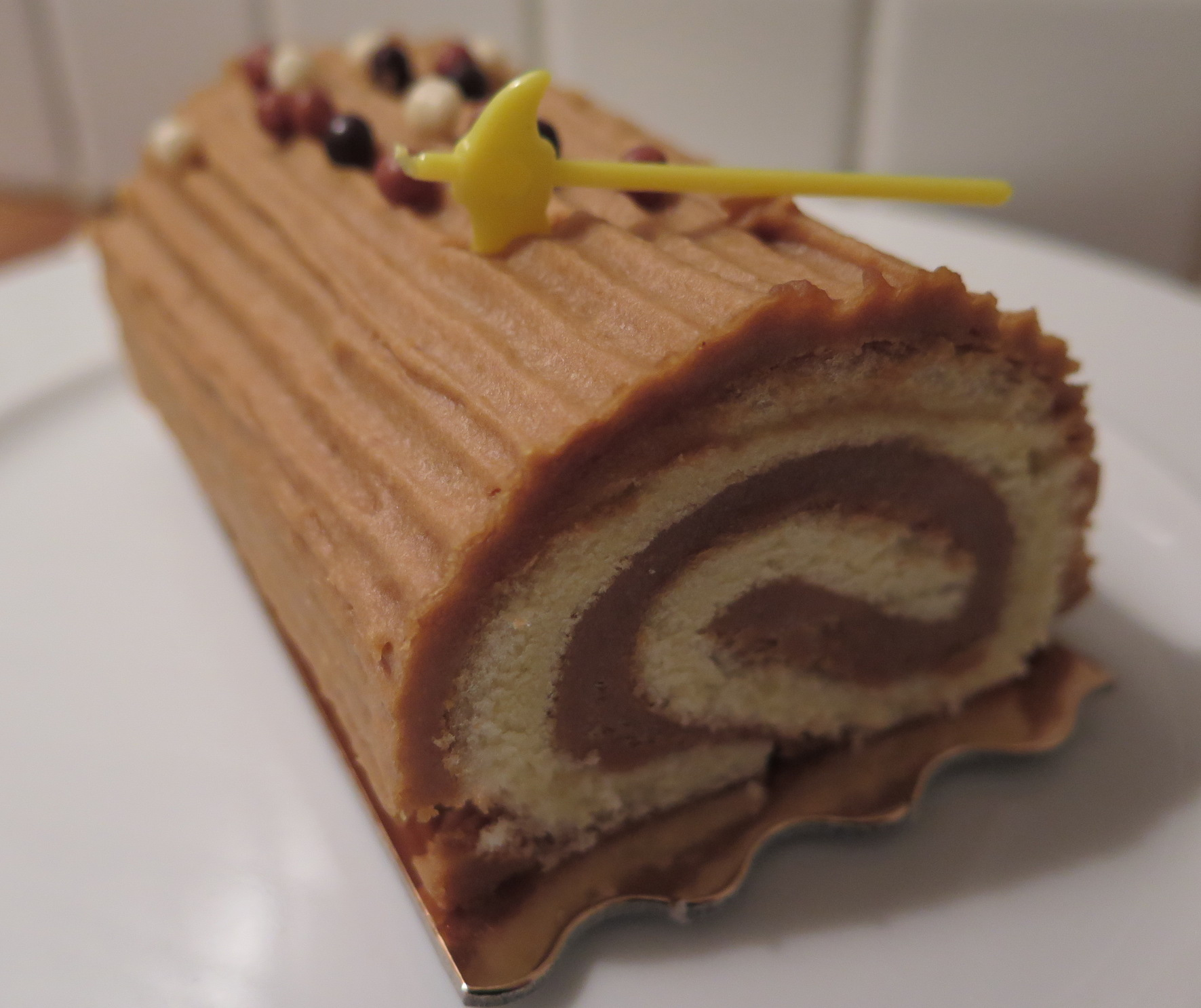 Buche De Noel Cafe every tart in town: french edition – biorambler