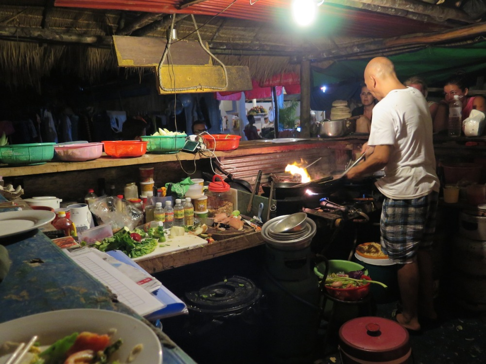 Thai Place Koh Rong