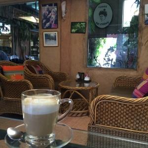 Doi Chaang at Art Coffee